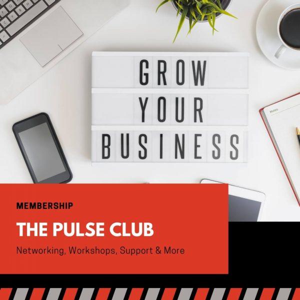 The Pulse Club Membership