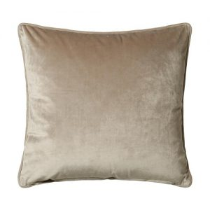 Bellini 58cm Taupe Cushion