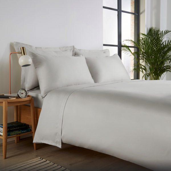 Christy 400 tc platinum standard pillowcases
