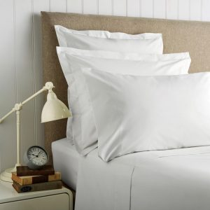 Christy 400tc Standard Pillowcases
