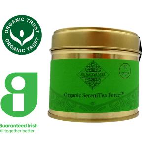Organic Serenitea Force_ Dr Suraya Diaz
