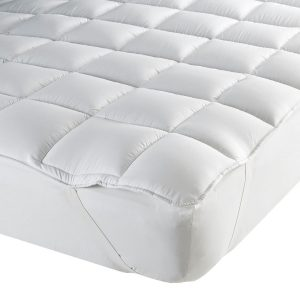Christy Luxury Mattress Topper