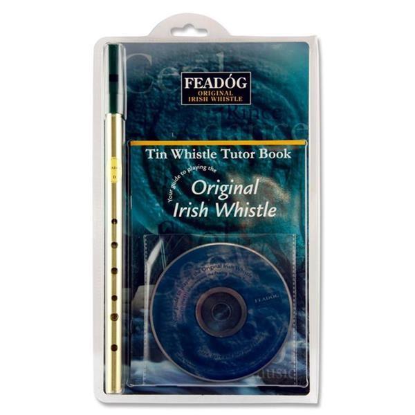 Tin Whistle Salmons