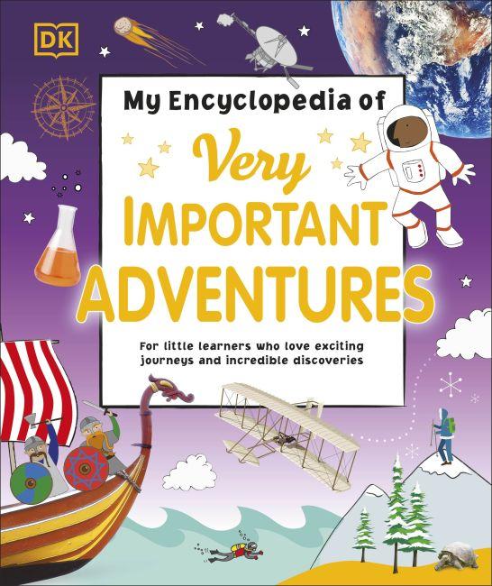 very important adventures