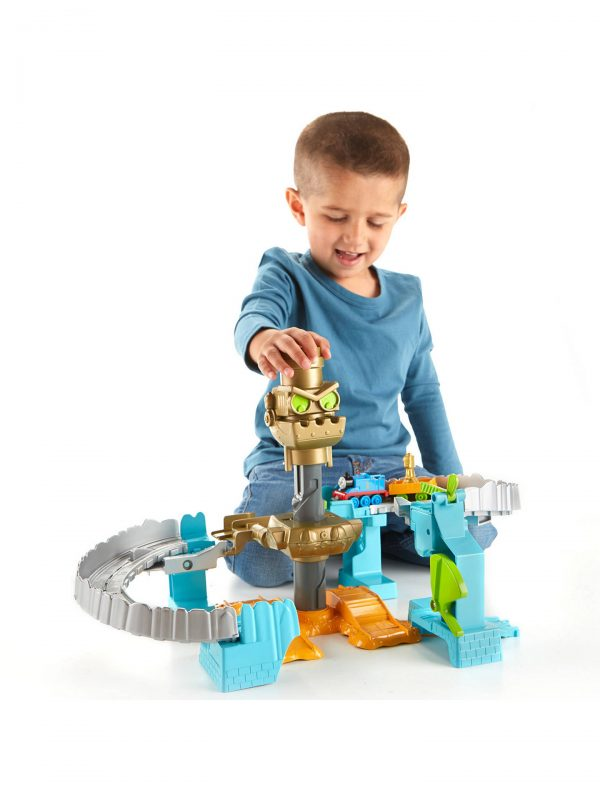 Thomas and Friends - Robot Rescue