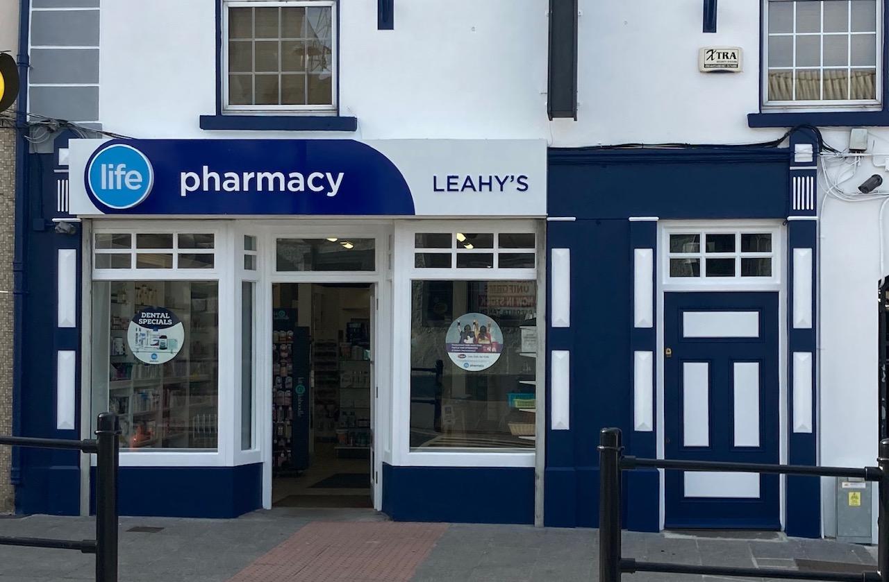 Leahy's Life Pharmacy