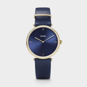 Cluse Navy Watch