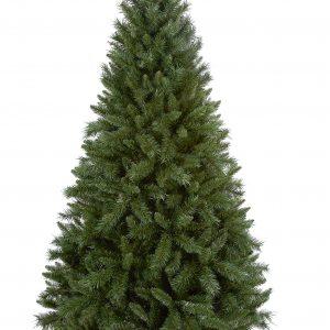 Majestic Artificial Christmas Tree