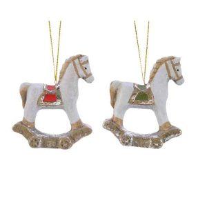 Rocking Horse decoartion