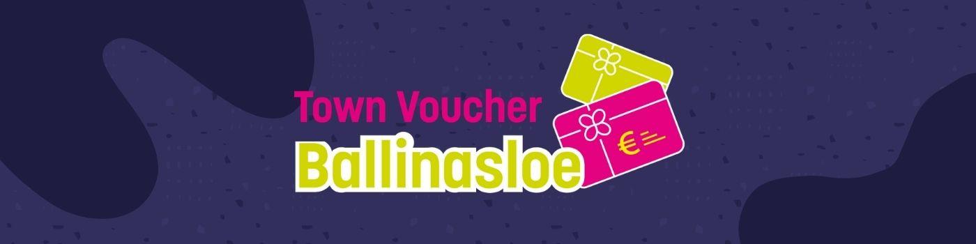 Town Voucher Ballinasloe
