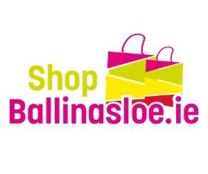 ShopBallinasloe Logo