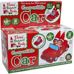 Elf Convertible