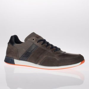 Lloyd & Price Tommy Bowe Footwear Smith Slate