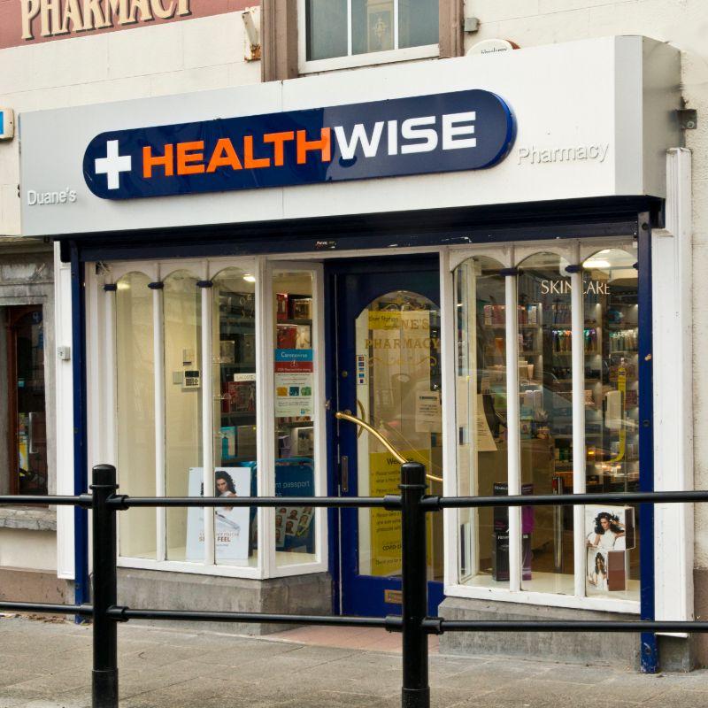 Healthwise Duanes Pharmacy