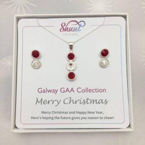 Galway GAA Christmas Gift Set