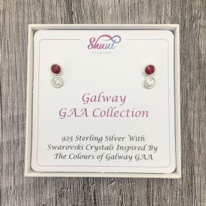Galway GAA Earrings