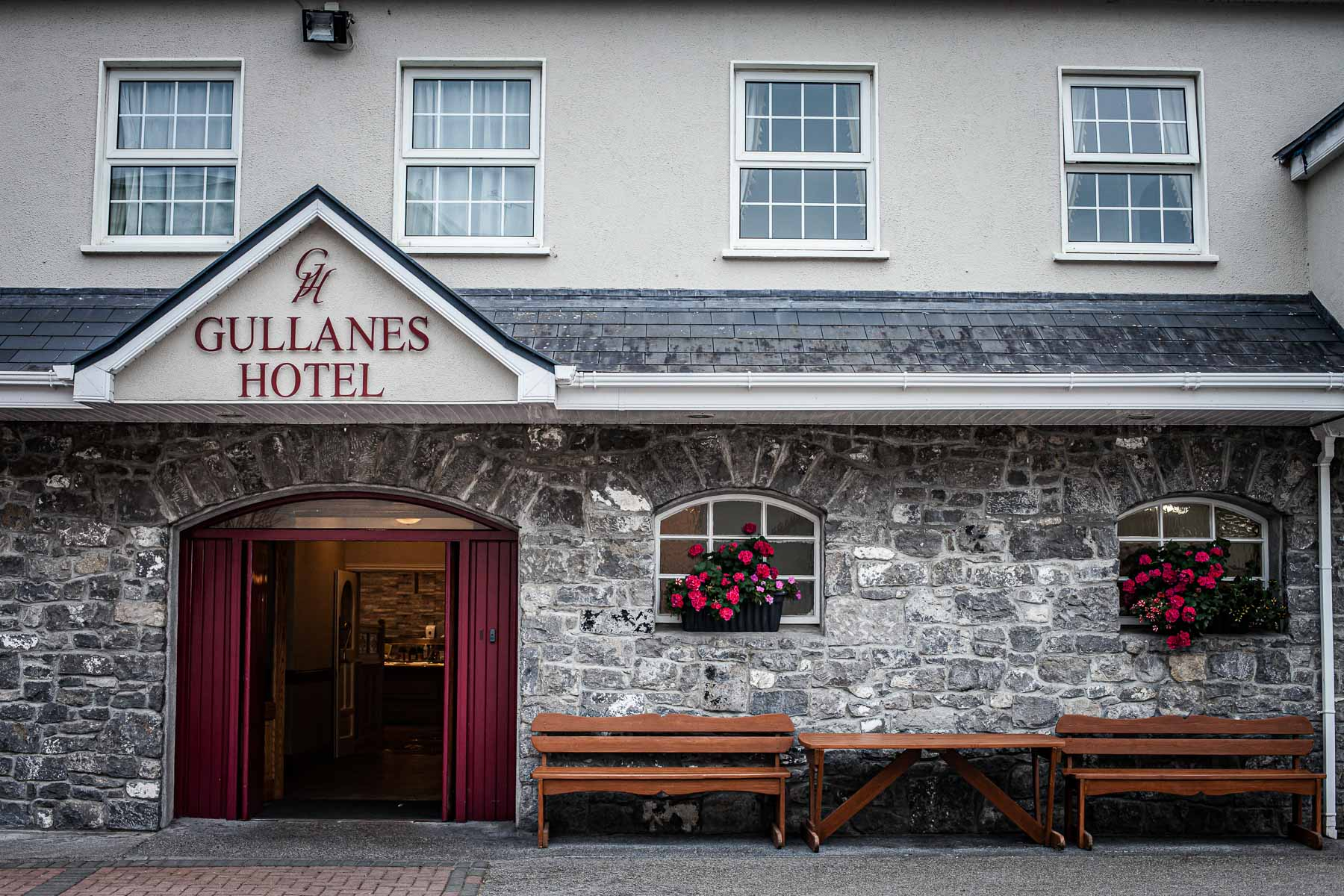 Gullanes Hotel