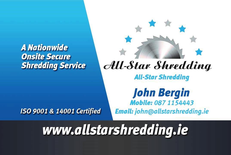 All-Star Shredding
