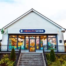 Healthwise Poolboy Pharmacy