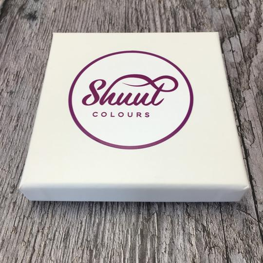 Shuul Colours Jewellery Gift Box