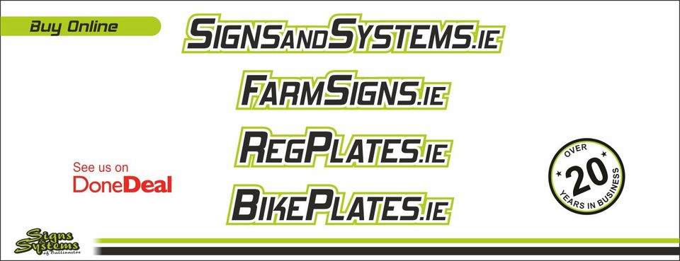 Signs & Systems