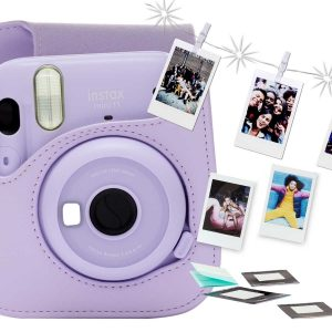 Fujifilm Instax Mini 11 Lilac bundle