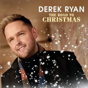 The Road To Christmas CD