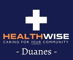 Duanes - Healthwise