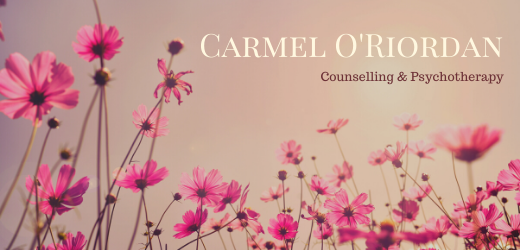 Carmel O'Riordan  Counselling and Psychotherapy