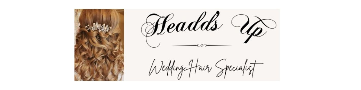 Headd's Up - Wedding Hair Specialist