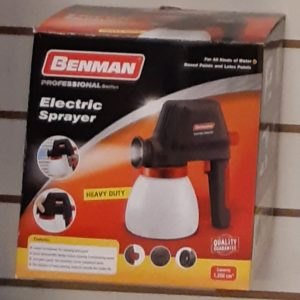 Benman Electric Sprayer