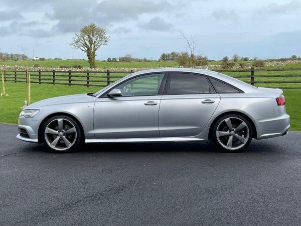 M6 Motors Ballinasloe Audi