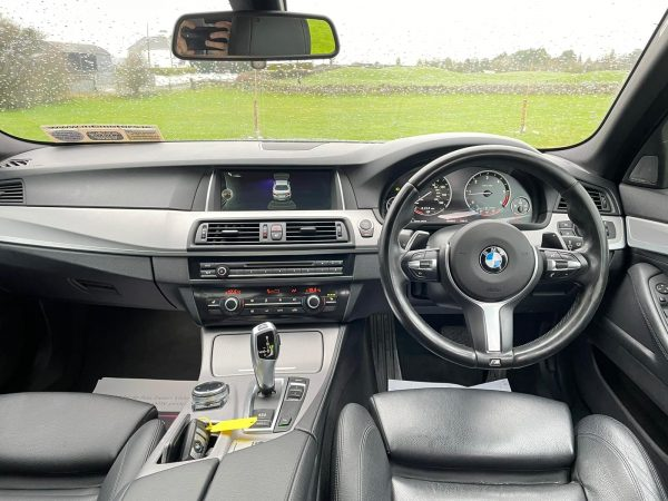 M6 Motors Ballinasloe BMW