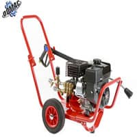 professional 2400 psi pressure washers for sale at domac