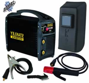 Stanley 210 inverter welder