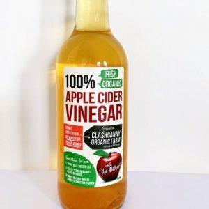 Beechlawn Organic Farm Ballinasloe Apple Cider Vinegar