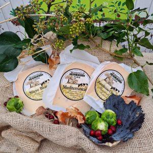 Mossfield Irish Organic