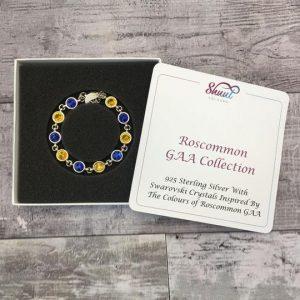 Roscommon GAA Bracelet