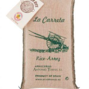 Beechlawn Organic Farm Spanish Rice