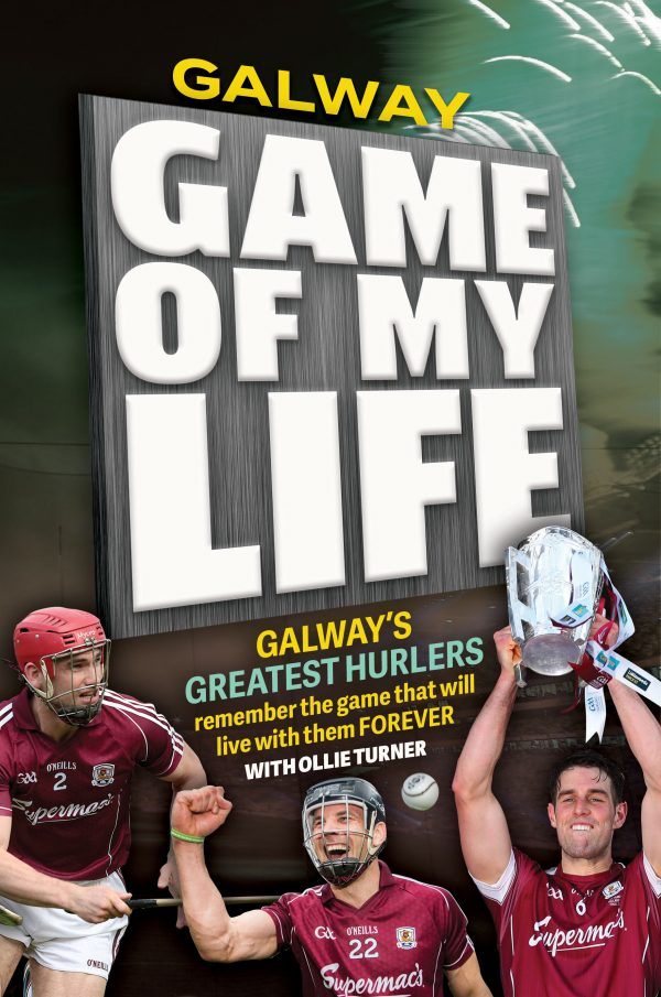 Galway book