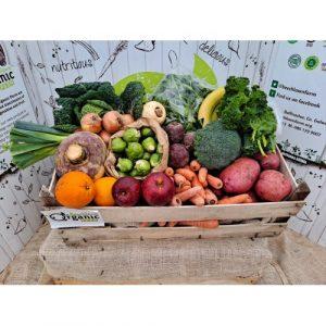 Beechlawn Organic Farm Ballinasloe