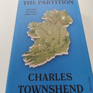 The partition Charles Townsend