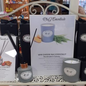 R&G Candles/ Diffusers