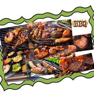 BBQ O Connors Foodhall Ballinasloe