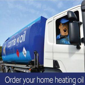 Home heating oil Order Ballinasloe