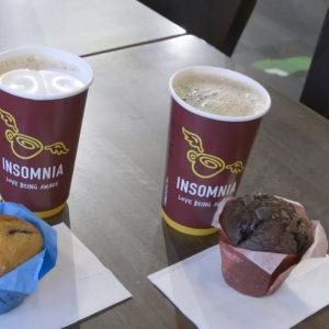 Insomnia Coffee Corrib Oil Ballinasloe