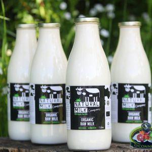 Natural Milk O Connors Foodhall Ballonasloe
