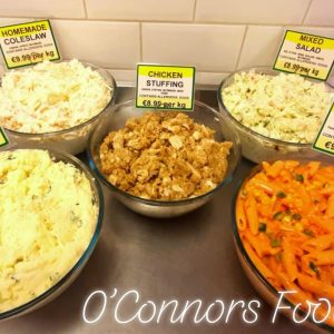 Salad O Connors Foodhall Ballinasloe