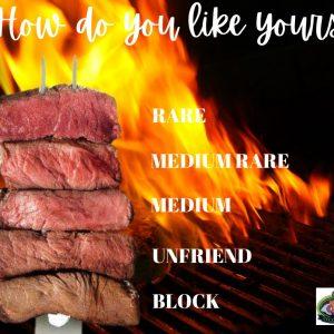 Steak O Connors Foodhall Ballinasloe