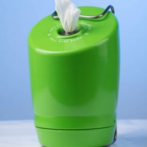 Anti Bacteria Wipe Dispenser